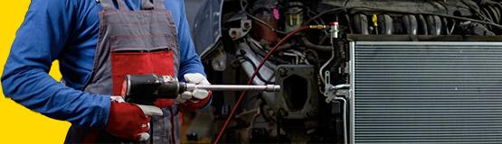 Radiatoru remonts un restaurācija
